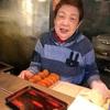 佐野浅夫さんの妹さんのコロッケ