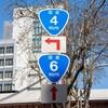 日本の国道!国道59号線から100号線の間の番号が欠番になっている理由!59以降が無い理由!