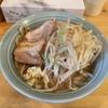 【神奈川】茅ヶ崎にある「菜良」で二郎系ラーメンをいただく