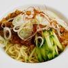 カレージャージャー麺のレシピ