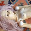 「貧乳は奥が深い…。」人形が苦手な方は【閲覧注意】です。