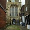 イギリスの中世の雰囲気のかわいい街のライのガイド・観光とみどころとお店【イギリスの観光ガイド】