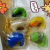 【お取り寄せスイーツ】超リアル!幼虫みたいな和菓子を食べたよ。