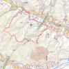 石仏探訪-4 「里山・天合峰と石仏探訪(八王子市上川町)」(2020.7.19)