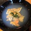 八戸の郷土料理✨『せんべい汁』と『いちご煮』はぜひ食べて!!