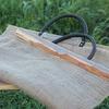 トートバッグ風取っ手付き工具箱 作り方2
