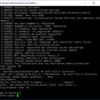 Freedom-U-SDKで生成したLinuxバイナリを自作RISC-Vシミュレータで実行 (2. Linuxのブート成功)