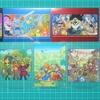 ドラゴンクエスト メモリアルカードコレクションガムを箱買いしました。全32種+特典カードを開封順に紹介。ドラクエファンにオススメです。