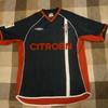 ユニフォーム その171 セルタ 2001-2004シーズン 3rd用 半袖
