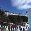 氷祭り〜!