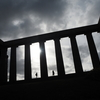 スコットランド♡エディンバラの街を一望!カールトン・ヒルで癒されて。