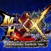 Nintendo Switch版「モンスターハンターダブルクロス」8月25日発売決定!本体とのセット版も!