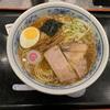 松戸富田麺絆で食べてきた。