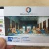 【ミラノ観光】予約なしで「最後の晩餐」を見学できた幸運。Duomo前ではミサンガ商法に注意(世界の猫探し71~79匹目)