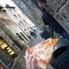 冬のイタリア「ひとりで滞在するフィレンツェ旅!サン・ジミニャーノを旅するならひとりがいい。カットピザを片手に」