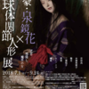 文豪・泉鏡花×球体関節人形 ~迷宮、神隠し、魔界の女~