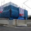三井ホーム 垂れ幕