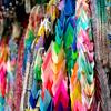 稲荷山③:国学者を祀る東丸神社と路地の神様