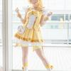 倉坂くるるさん(キュアピース) 2012/4/22TFT