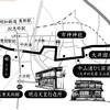 大井宿で6つの枡形を走る│中山道ジョギング
