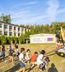 廃校の最期はアートイベントで盛大に『HYBRID BUNKASAI Ⅱ(2019)』(10月12日開催は台風のため中止)