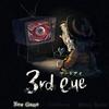 同人ゲーム「3rd eye」不気味で可愛い、独特なアートの東方二次創作ホラーゲーム