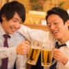 昨日のサシ飲み日記 【こんな日もいい】