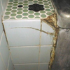 浴室改装1−1(全面タイル仕上)