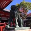 【狛犬】No.5:生田神社