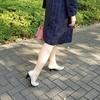 「靴」に歩き方を「支配」されている現実・・・美しくなるための靴選び☆