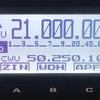 FT-891M設定