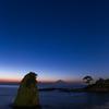 2017年12月3日立石公園夜景
