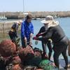 コロナ渦中の漁師町