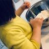 雨の日は…ストレスなく子供とクッキー作りを楽しもう!
