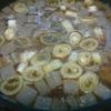 鍋物シリーズ:定番の豚汁