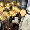 シンガポール航空ビジネスクラス搭乗記(関西→シンガポール)/SQガールSさんに再会!SQボーイズ&ガールズとお写真ありがちょぉ【シドニー紀行4】