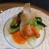 日本の料理屋さんはほんとーに美味しいところが多い