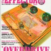 The EFFECTOR BOOK Vol.12