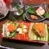 ほんのりタラゴン薫る洋風ブロックちらし寿司