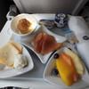 ルフトハンザ A321・ビジネスクラス搭乗記【フランクフルト→ローマ】