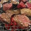 金楽 焼き肉 浅草