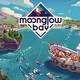 【Moonglow Bay】ボクセル見習い漁師となって街の活気を取り戻せ!