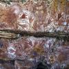 「先史時代の岩絵の世界」その1