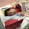 2019年6月10日 入院