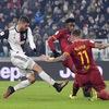 【採点】 2019/20 コッパ・イタリア準々決勝 ユベントス対ローマ