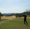ゴルフに行く 『隨縁カントリークラブキャニオン上野コース』 ~今シーズン最初のGOLFの結果は???~