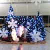 12/19 エアポートクリスマス☆