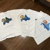 アミティーズ北海道 Tシャツ