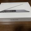 MacBook Pro 購入!