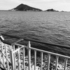 リアルタイム旅行記 伊勢湾フェリーで鳥羽から伊良湖へ
